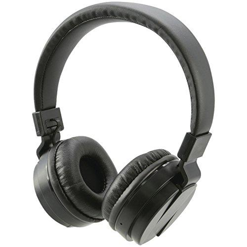 iLive Bluetooth Wireless Headphones with Microphone (iAHB6B)