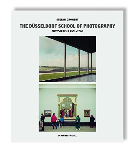 The Düsseldorf School of Photography by Schirmer Mosel