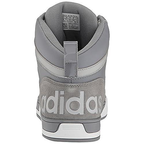 hot sale 2017 adidas NEO Men's Raleigh 9tis Mid Basketball