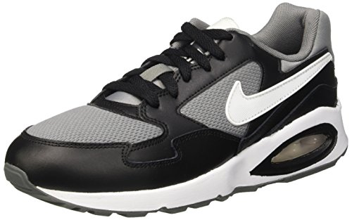 Nike Air Max ST (GS), Zapatillas de Running para Niños, Multicolor (Black / White-Cool Grey-Anthrct), 36 EU