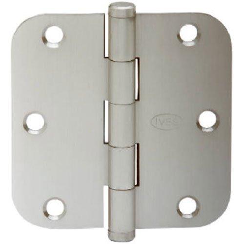 (SCHLAGE Lock SC3P1011F-619E Round Corn Hinge, 3-Pack)