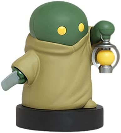 Taito Final Fantasy XIV A Realm Tonberry Figure Room Lamp Light, 5.5
