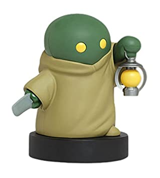 Final Fantasy XIV Tonberry room lamp figure