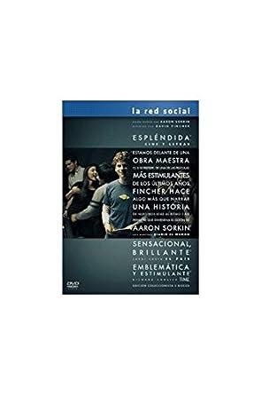 LA RED SOCIAL: Amazon.es: Jesse Eisenberg, DAVID FINCHER: Cine y Series TV