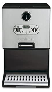 Cuisinart DCC-2000 Coffee-on-Demand 12-Cup Programmable Coffeemaker, Brushed Metal (B0009VELUA) | Amazon price tracker / tracking, Amazon price history charts, Amazon price watches, Amazon price drop alerts
