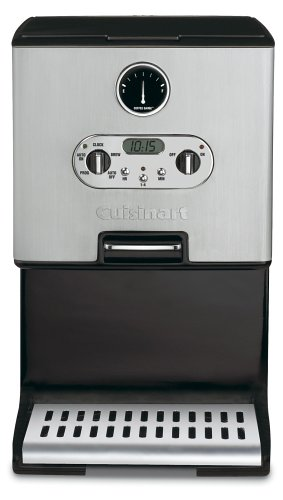 Cuisinart DCC 2000 Coffee Programmable Coffeemaker