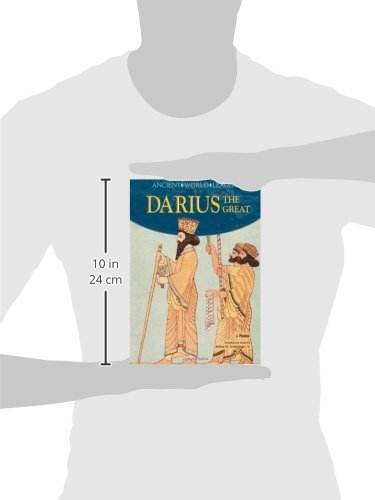 Darius the Great (Ancient World Leaders)