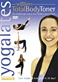 Yogalates: 2 - Total Body Toner [DVD]