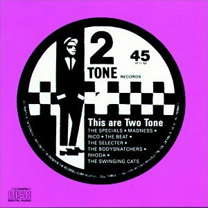 various artists this are two tone amazon com music