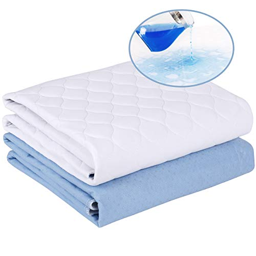 - Bed Pads for Incontinence Washable,34