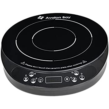 induction cooktop by avalon bay watts euro edition temperature in celsius