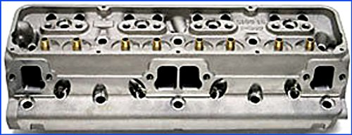 Amc Performer (Performer Cylinder Head 185cc Intake Ports For AMC/Jeep High Performance Automotive Parts And Improvement Accessories Car Vehicle - House Deals)