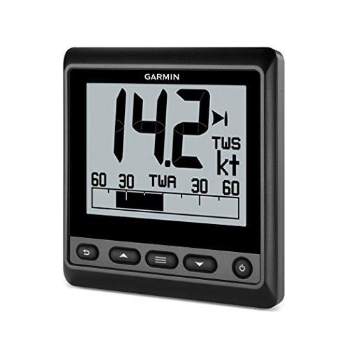 (Garmin GNX 20 010-01142-00 Mono LCD Instrument Display (Certified)
