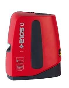 Sola Cross Check Laser - X2