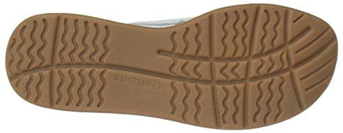Baretraps Womens Rebecca Slide Sandale Blanc