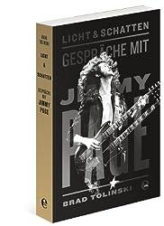 Licht und Schatten: Gespräche mit Jimmy Page