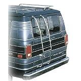 Surco 093 Stainless Steel Van Ladder