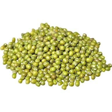 Las semillas orgánicas: 10 lbs: comida para vivir Mung B ...