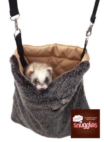 Snuggles Snoozing 'n' Carrying Bag