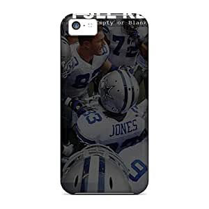 New Premium JwW2836hLRP Case Cover For Iphone 5c/ Dallas Cowboys Protective Case Cover