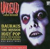 Undead: A Gothic Masterpiece