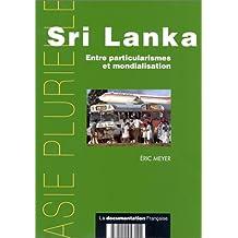 SRI LANKA Entre particularismes et mondialisation