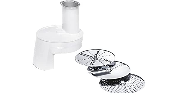 Picadora para robot de cocina MUM{4} y MUM 5: Amazon.es
