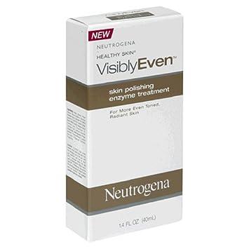 Amazon.com: Neutrogena - Tratamiento de Enzima para pulir la ...