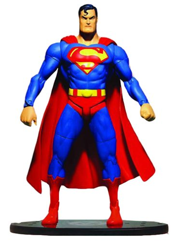 Superman - Justice League of America - Action Figure - Series 1 - DC Direct