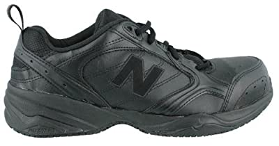 Balance Men's MID627 Steel Toe Training Shoe