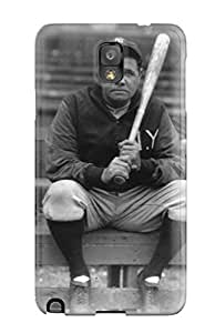 Stacey E. Parks's Shop Christmas Gifts new york yankees MLB Sports & Colleges best Note 3 cases