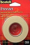 "3M 178 "" x 1100"" Freezer Tape"