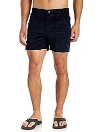 Mens Vintage Cord Shorts