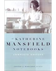 Katherine Mansfield Notebooks: Complete Edition