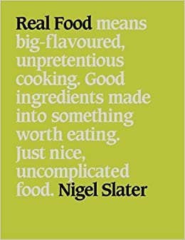 Book Real Food by Nigel Slater (2000)