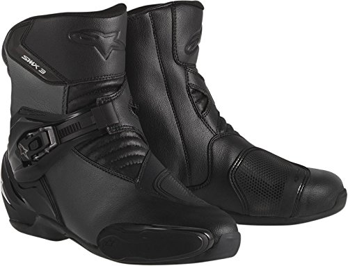 Alpine Boots Motorcycle - 7