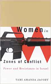 power conflict and resistance Filling a void in feminist studies of women and war, women in zones of conflict challenges the traditional view, which suggests a natural connection between wom.