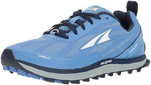 Altra Women's Superior 3.5 Sneaker, Dark Blue, 9.5 Regular US