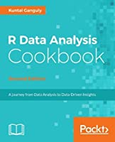 R Data Analysis Cookbook, 2nd Edition Front Cover