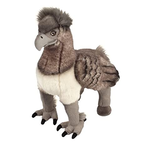 Wizarding World Harry Potter Buckbeak 13 Large Plush Doll NEW by Universal Studios by Universal Studios