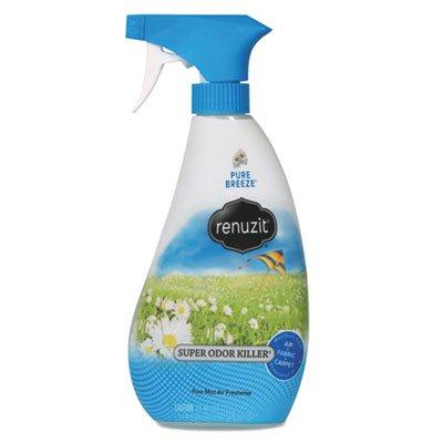 Renuzit Pure Breeze Super Odor Neut - 6 Pack