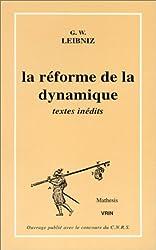 La réforme de la dynamique : De corporum concursu (1678) et autres textes inédits