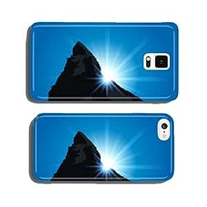 Mountain Matterhorn cell phone cover case iPhone6 Plus