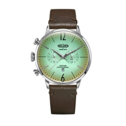Welder smoothy WWRC302 Mens quartz watch