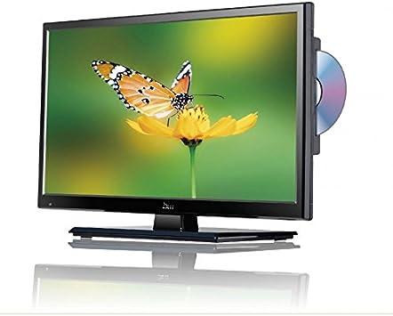 TV 19 Moove DVD HD: Amazon.es: Coche y moto
