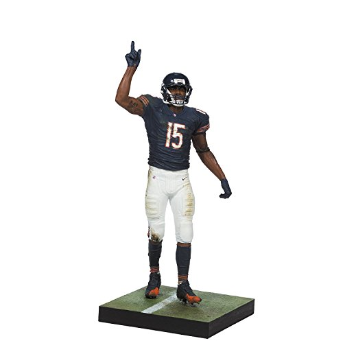 Price comparison product image McFarlane Toys NFL Series 34 Brandon Marshall Action Figure