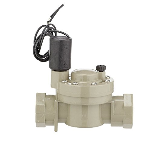 Lawn Genie Electric In-Line Valve 1 '' Boxed