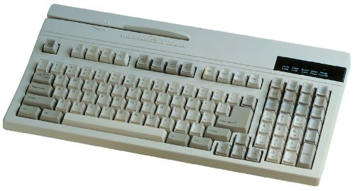 Unitech Black Keyboard - 3