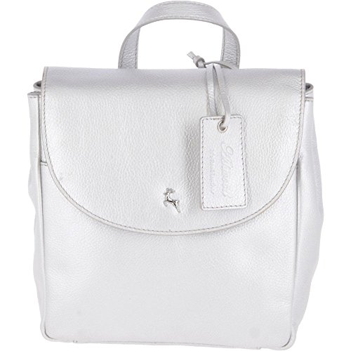 Mini Backpack 61915 Jupiter Ashwood One Silver Leather Size Zgw11dq