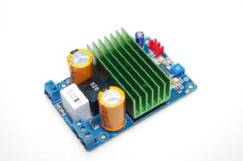 SMAKN® IRS2092S 250W Amp Board High Power D-Class HIFI Digital Amplifier Board Single Mono Channel